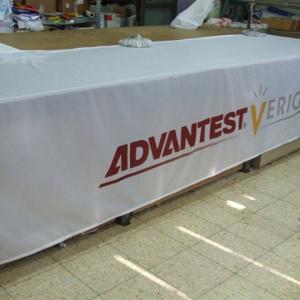 באנר מפת שולחן בגודל 1.6X3