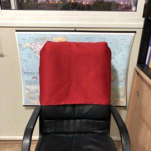Обложка для стульников