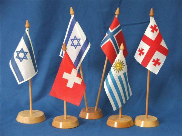 Флаги таблиц