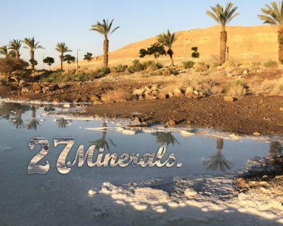 Подарки (Продукты Мертвого моря)